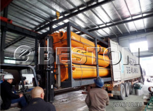 Beston Group New Market Beginning in Indonesia