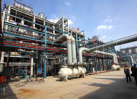 Oil Refinery Equipment Manufacturers