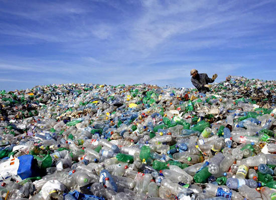 The Disadvantages Of Traditional Plastic Disposing Methods And The