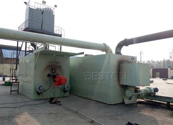 Waste Plastic Recycling Plant Machine Equipment For Sale
