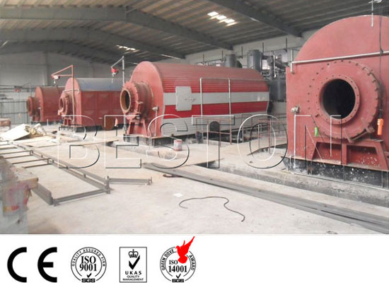 plastic recycling machines prices
