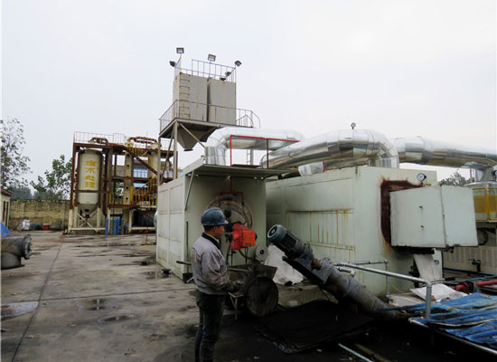 tyre pyrolysis machine price