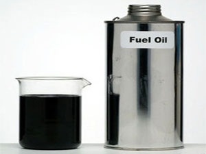 Fuel oil from medical waste