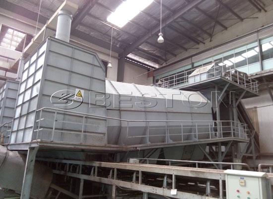 automatic sorting system